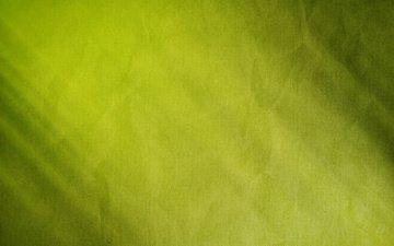 свет, текстура, зелёный, фон