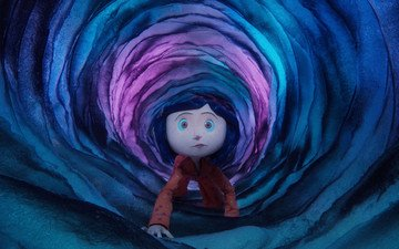 coraline in country nightmares