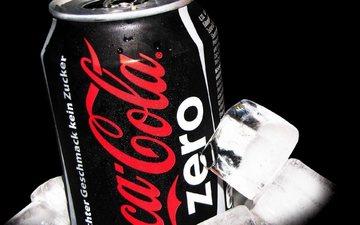 напитки, кока-кола