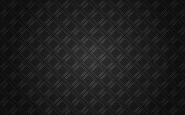 текстура, фон, узор, черный, клетка