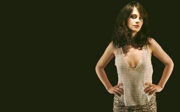 певица, американская актриса, 1980 г.р., зоуи дешанель, зои, дешанель