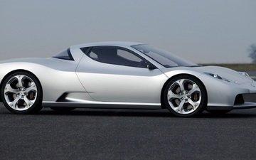 honda hsc concept 7, хонда