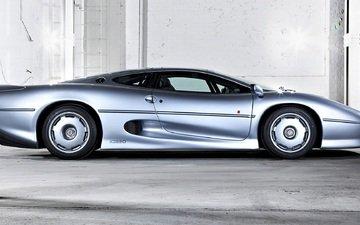 jaguar xj220 13, ягуа́р