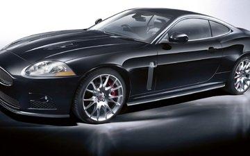jaguar xkr-s 12, ягуа́р