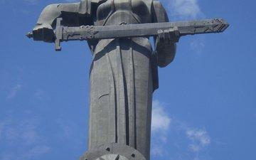 статуя, армения, ереван