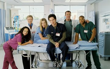 actors, the series, clinic
