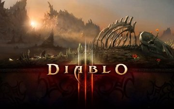 the game, strategy, diablo