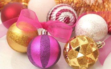 новый год, зима, праздник, елочные игрушки, новогодние игрушки, новогодний шар