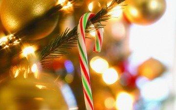 огни, новый год, елка, обои, украшения, фото, фон, гирлянды, картинка, праздник, рождество