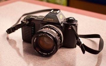фотоаппарат, бренд, аппарат, канон