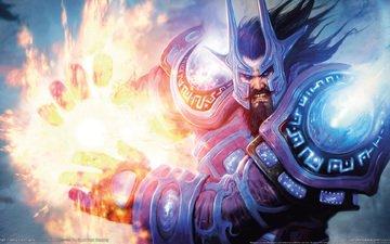 helmet, magic, armor, mag, combat