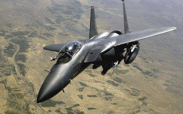земля, самолет, истребитель, военная авиация
