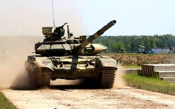 tank, military equipment