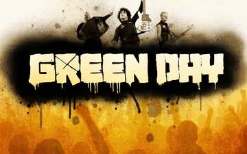 green day, billie joe armstrong, tre, музыкa