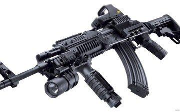 weapon, oruzhie, zbroya, ak 74
