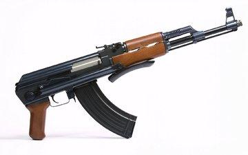 ak, weapon, oruzhie