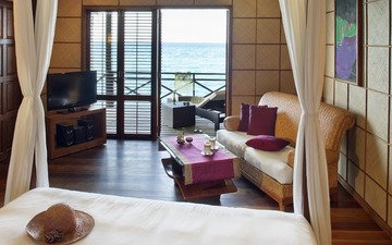 interior, tropics, the maldives