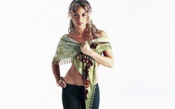 шакира, модель., танцовщица, автор песен, музыкальный продюсер, колумбийская певица, хореограф, 1977 г.р.