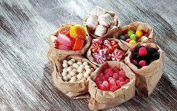 конфеты, сладости, сладкое, леденцы, мармелад, драже, ассорти, маршмеллоу