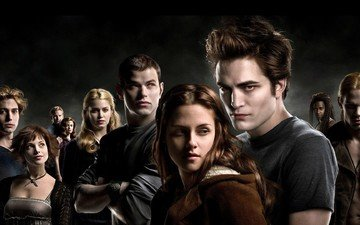 kristen stewart, twilight, vampires, robert pattinson, edward cullen, bella swan