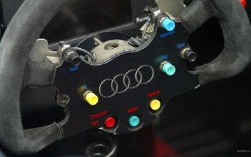 ауди, motorsports