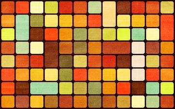 abstrakciya, kubiki, разнцветные