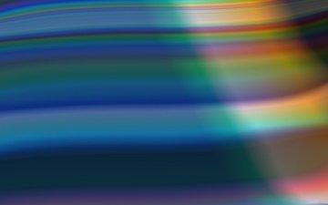 polet, krasivo, oboi, linii, abstrakciya