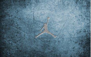 logo, basketbol, majkl dzhordan