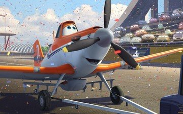 "wings, machine, tribune, adventure, airplane, air races, ""planes"", animation, triumph, dusty"