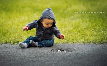 nastroenie, ulica, малчик