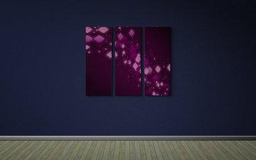 oboi, kartina, kreativ, minimalizm, tekstury, pattern, p