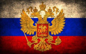 флаг, rossiya, granzh