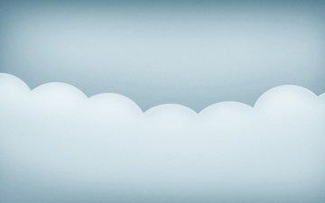 nebo, oblaka