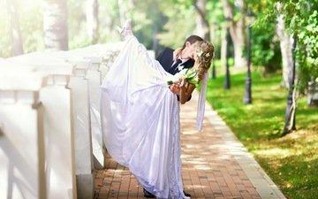 leto, buket, svadba, nastroenie, nevesta, дощечка