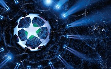 football, the uefa champions league