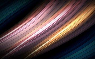 полосы, абстракция, линии, цвет, polet, krasivo, oboi, linii, abstrakciya
