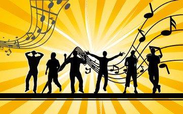 kartinka, oboi, muzyka, iskusstvo