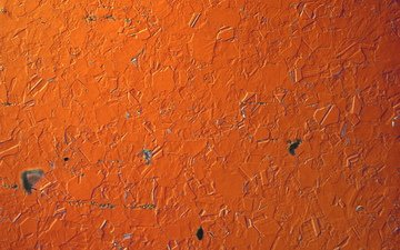texture, color, wall, paint, orange, irregularities, roughness