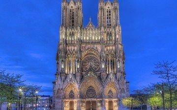 собор, архитектура, франция, собор парижской богоматери, нотр-дам де пари