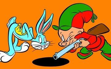 funny ringtones, looney tunes, bugs bunny