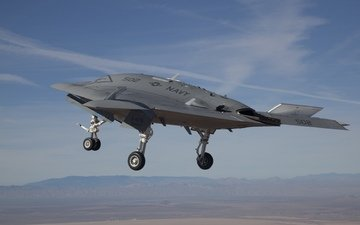 unmanned aerial vehicle, northrop grumman corporation