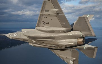 fighter, f-35, [ligtning ii, lightning ii