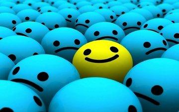 emoticons, sad smiley