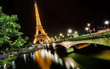париж, эйфелева башня, la tour eiffel, франци, эйфелева башня