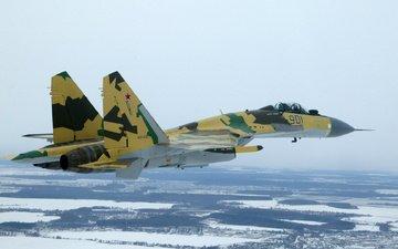 fighter, su-35
