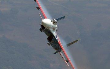 flight, su-27
