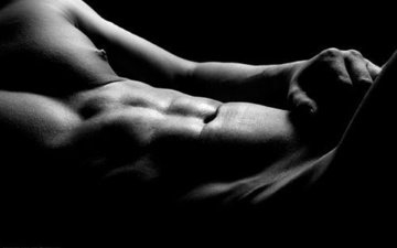 рука, мужчина, тело