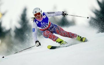 russia, sochi 2014, the xxii winter olympic games, skiing, daria astapenko