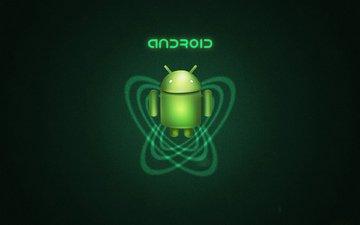 андроид, грин