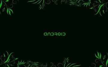 андроид, ос, грин